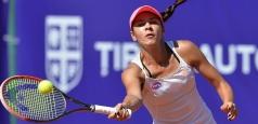 WTA Linz: Doar două românce pe tabloul principal