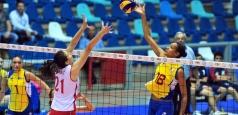 România a ratat calificarea la Campionatul European