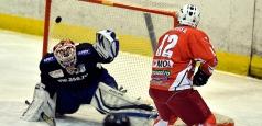 CNS: Progym Gheorghieni, încă o victorie cu Sportul Studențesc