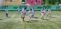 A noua ediție a Festivalului de Rugby Tag va avea loc la București