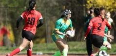 Rugby feminin: CS Agronomia București, deja campioană națională