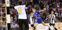 LNHF: Egal la Brașov, campioana se impune la Cluj