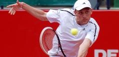 ITF: Luncanu iese la simplu, dar joacă finală la dublu