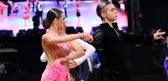 România participă la Mondialul de Juniori II Latin