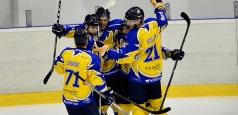 Liga MOL: Corona Brașov, victorie asupra liderului
