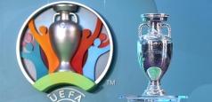 Numărătoarea inversă pentru Euro 2020 continuă cu lansarea logo-ului turneului şi al oraşului gazdă București