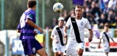 Liga 2: Juventus dă replica, Metalul – victorie după patru înfrângeri
