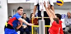 DA1M: Steaua revine cu victorie în prima divizie