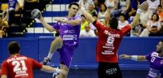 Cupa EHF: Timișorenii trec în turul 3 al calificărilor