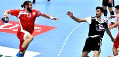 EHF Champions League: Dinamo înregistrează prima înfrângere