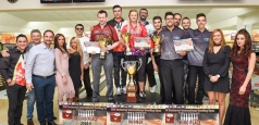 Turneul Internaţional de Bowling din România este câștigat în premieră de o femeie