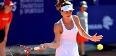 WTA Luxemburg: Țig ratează calificarea, Niculescu merge în optimi