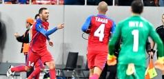 Europa League: Golul lui Golubovic nu a fost de ajuns