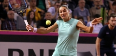 WTA: Niculescu și Ruse joacă în finale