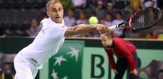 ATP Antwerp: Punct final în sferturi