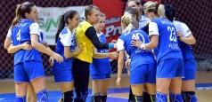 CSM Ploiești, surclasată în Cupa EHF
