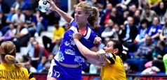 EHF Champions League:  Eșec în Danemarca pentru CSM București