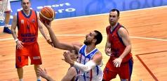 LNBM: Steaua își păstrează invincibilitatea