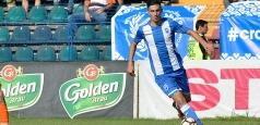 Liga 1: Remiză cu mult fotbal la Mediaș