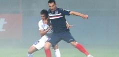 Liga 1: Remiză în ceață
