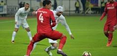 Liga 1: FC Botoșani - Astra 0-0