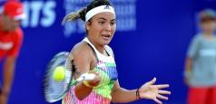 ITF Poitiers: Cinci românce pe tabloul de simplu