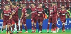 Cupa României: Deținătoarea trofeului avansează în optimi