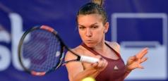 WTA Singapore: Halep părăsește competiția