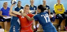 LNHF: Craiova trece de Roman, Cisnădie este pe podium
