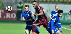 Liga 1: CFR Cluj reia ascensiunea