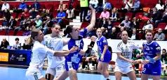 EHF Champions League: CSM București, învinsă acasă de Gyor