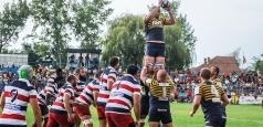 Cupa Regelui: Timișoara s-a impus în fața Stelei