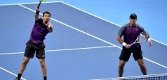 ATP Basel: Tecău și Rojer ratează finala