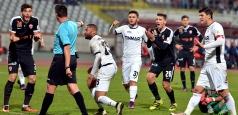 """Liga 1: """"Trick or treat"""" cu Balaj în Ștefan cel Mare"""