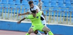 Liga 1: Spectacol cu goluri, victorie a oaspeților