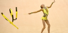 Cupa României la gimnastică ritmică