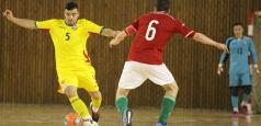 Italia - România 3-1, într-un meci amical