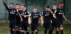 Viitorul Constanța, victorie categorică în Liga Campionilor la tineret