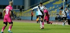 Liga 1: Trtovac aduce toate punctele Mediașului