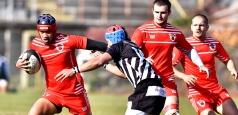Cupa Regelui: Dinamo obține bonusul ofensiv în fața Universității Cluj