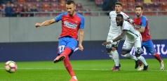 Liga 1: Steaua a învins Viitorul cu 2-0