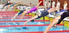 Calendarul competițional intern la înot 2017