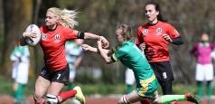 Cupa României la rugby feminin are loc pe 12 noiembrie