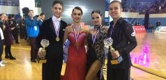 Noi succese internaționale pentru sportivii români
