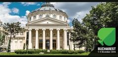 Unibet Open, 27 noiembrie - 4 decembrie, București