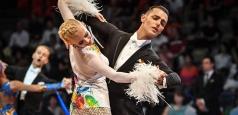 Dansatorii sportivi se întrec în patru competiții naționale și participă la două mondiale