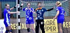 EHF CL: Șocul schimbării aduce calificarea