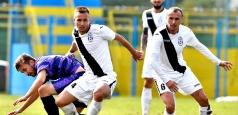 Liga 2: Juventus face un nou pas fals, FC Brașov nu profită