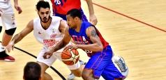 "LNBM: Steaua câștigă la pas ""eternul derby"""