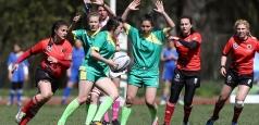 CS Agronomia București a cucerit Cupa României la Rugby 7 feminin